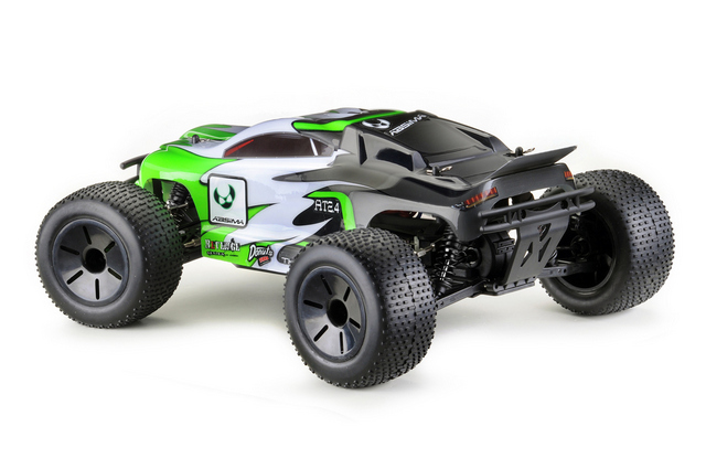 Automodel RC Absima 1:10 EP Truggy AT2.4 4WD RTR