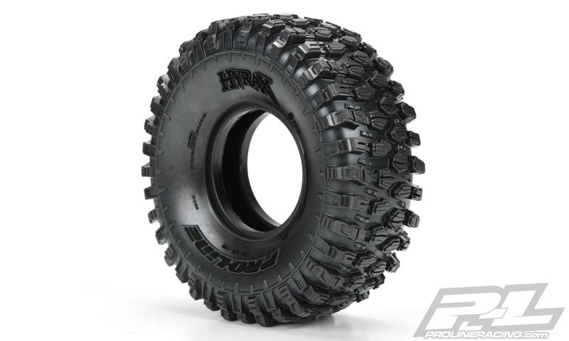 """Set Cauciucuri Proline Hyrax 1.9"""" Predator (Super Soft) Rock Terrain Truck (2 buc)"""