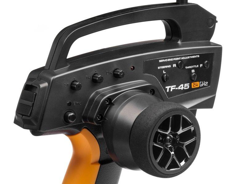 Radiocomanda HPI TF-45