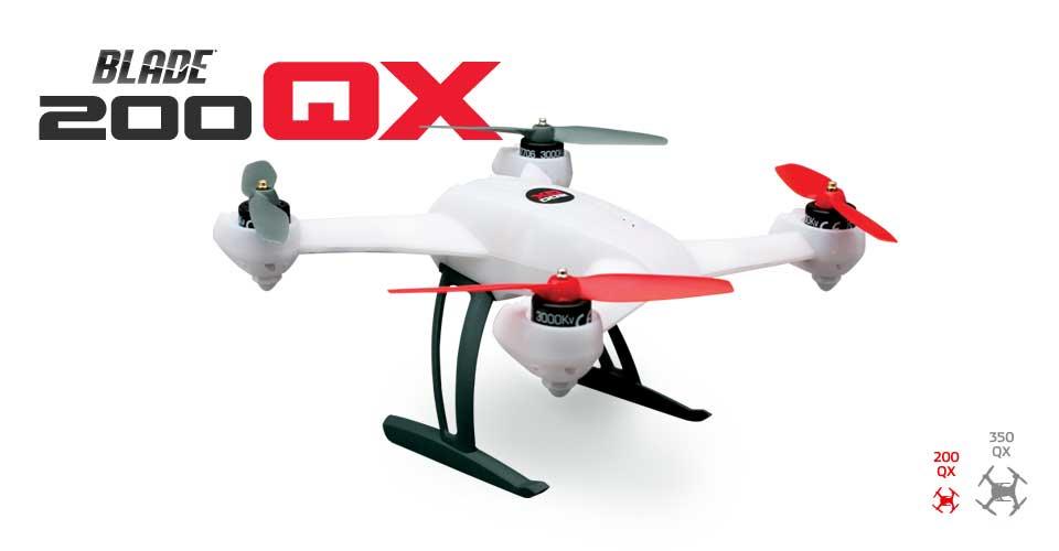 Drona Blade 200 QX