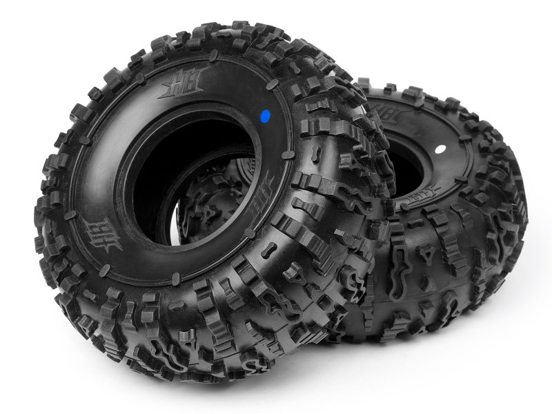 67772 - HB ROVER TIRE