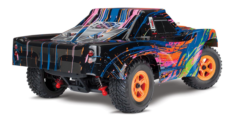 Automodel RC Traxxas LaTrax Desert  PreRunner 1:18 4WD TQ RTR