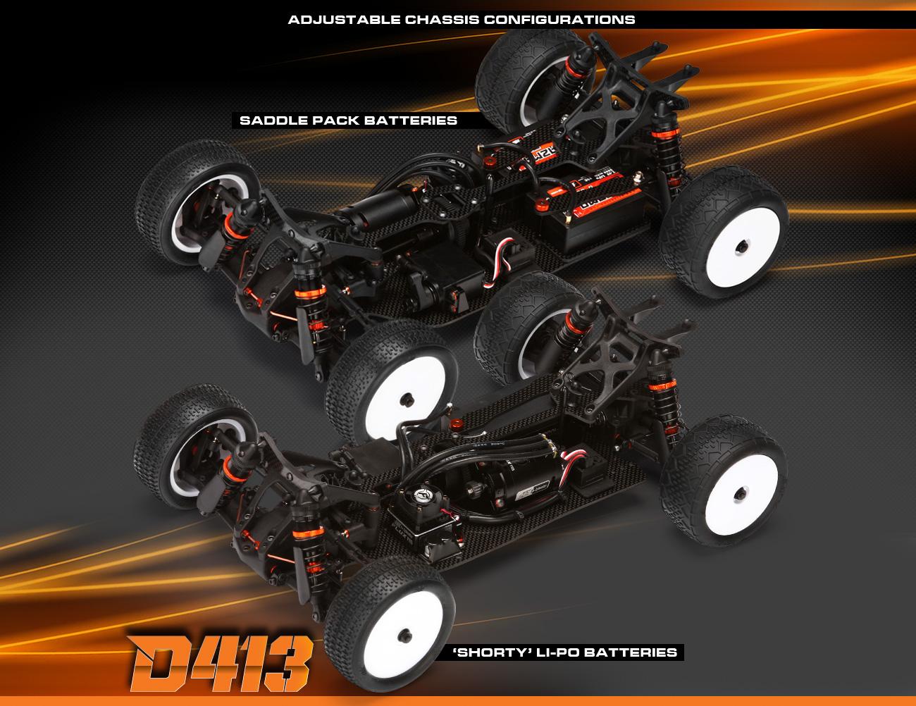 HB D413