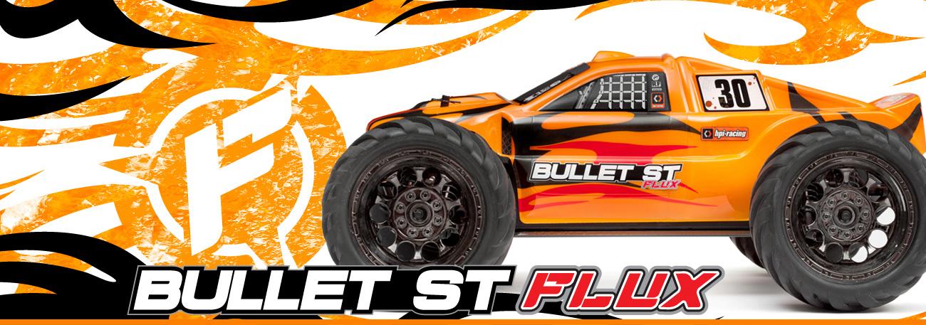 Hpi Bullet ST Flux