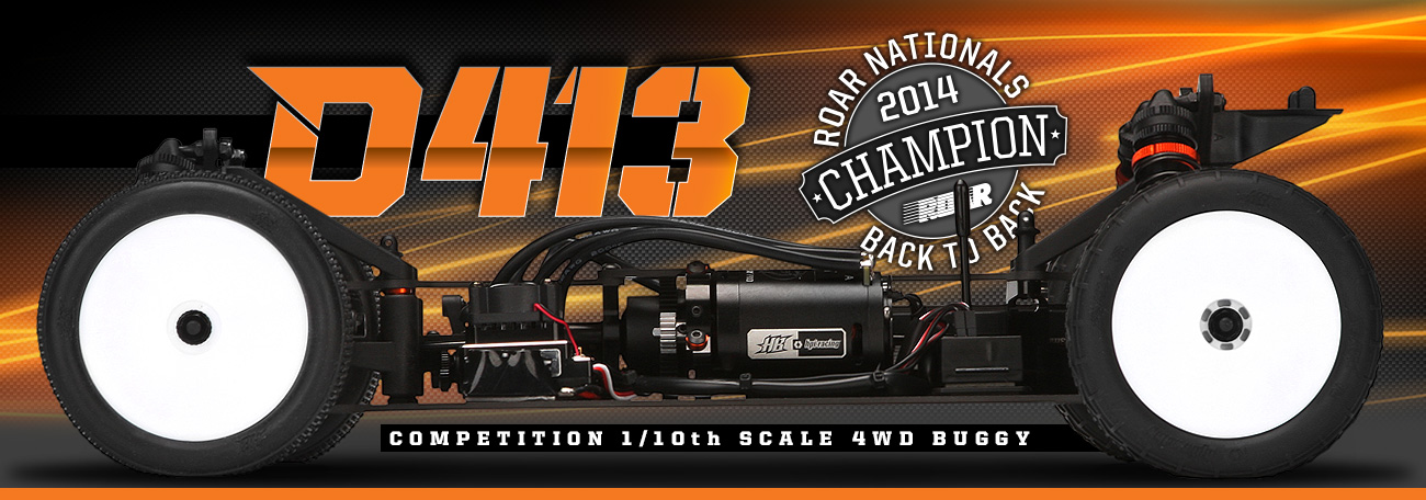 Header HB D413