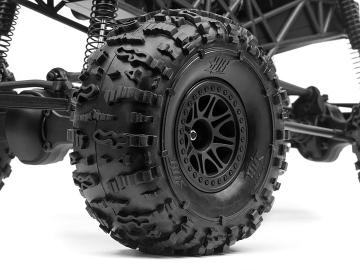 Hpi Crawler King Ford Bronco
