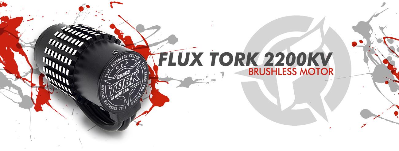 Motor Brushless Hpi Tork 2200kv